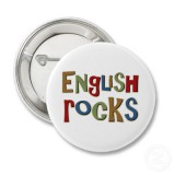 English rocks!