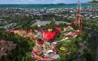 Порт Авентура парк в Испании открывает Ферари зону!