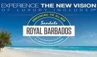 ОТКРЫТИЕ НОВОГО ОТЕЛЯ SANDALS ROYAL BARBADOS