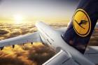 �������� ��� ���� ����� ��������� �����������  �Lufthansa�