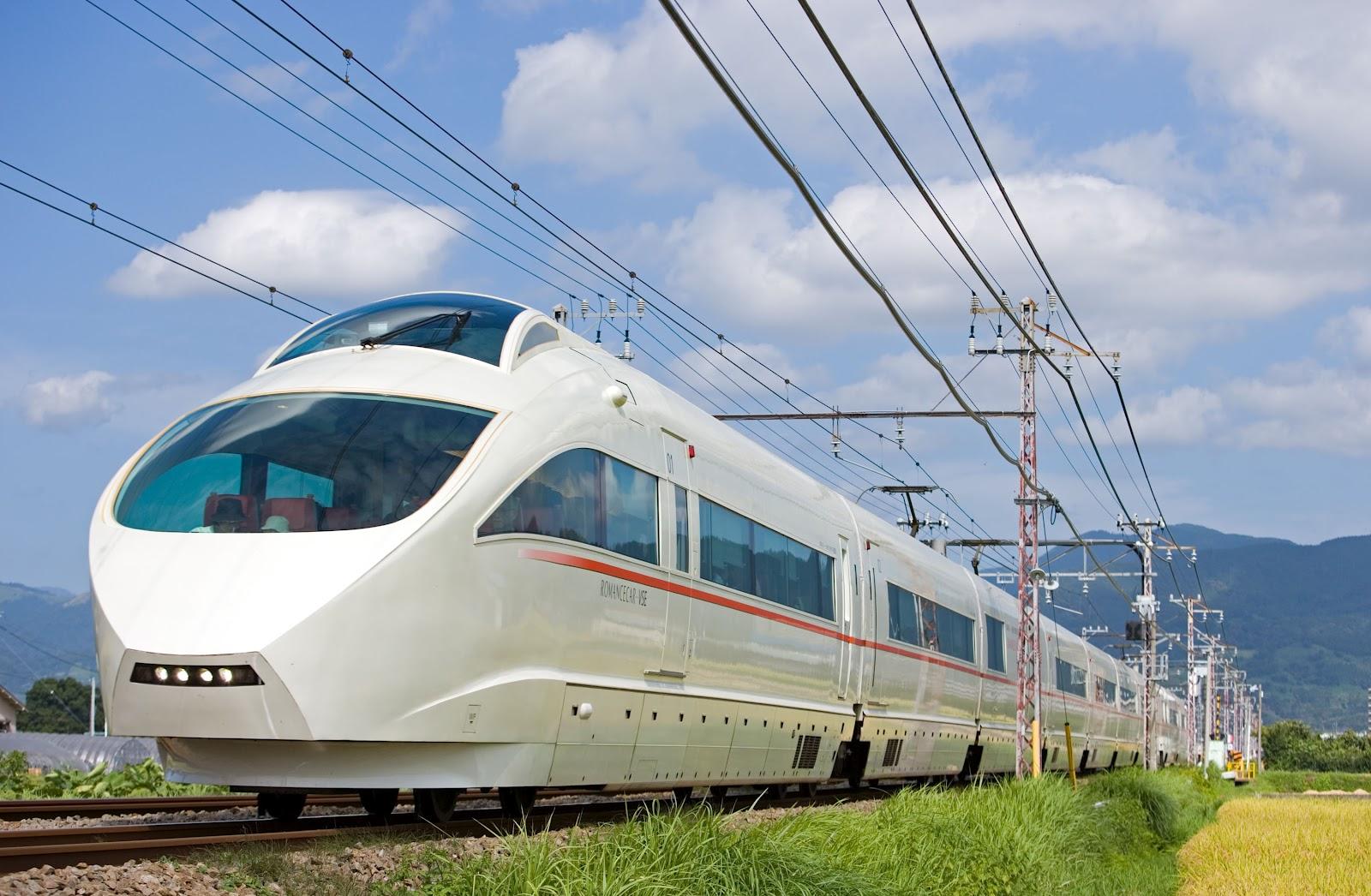 Железножорожный транспорт фотогалерея 3