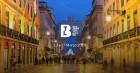 BTL 2019. BOLSA DE TURISMO DE LISBOA. LISBON TRAVEL MARKET. 13.03-17.03.2019