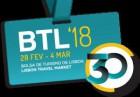 BTL 2018. BOLSA DE TURISMO DE LISBOA. LISBON TRAVEL MARKET. 28.02-04.03.2018