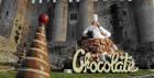 Фестиваль шоколада 10.03.2017 по 02.04.2017 в Обидуше, Португалия