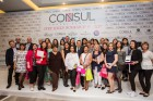 СONSUL PURE LUXURY WORKSHOP IV – 2017 В АНТАЛИИ