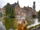 Поездка в Бельгию, Брюгге